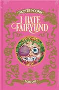 I HATE FAIRYLAND DLX HC VOL 01 (MR)