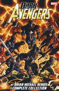 DARK AVENGERS BY BENDIS TP COMPLETE COLLECTION