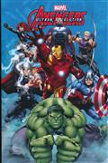 MARVEL UNIVERSE AVENGERS ULTRON REVOLUTION DIGEST TP VOL 03