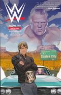WWE ONGOING TP VOL 02