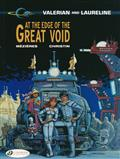 VALERIAN GN VOL 19 AT EDGE OF GREAT VOID