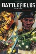 GARTH ENNIS COMPLETE BATTLEFIELDS TP VOL 03 (MR)