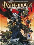 PATHFINDER WORLDSCAPE HC VOL 02