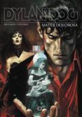 DYLAN DOG MATER DOLOROSA GN (MR)