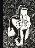 FANTAGRAPHICS STUDIO ED HC CHARLES BURNS BLACK HOLE