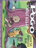 POGO COMP SYNDICATED STRIPS HC VOL 04 VOTE POGO (RES)