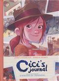 CICIS JOURNAL HC GN