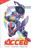 CATALYST PRIME ACCELL TP VOL 01