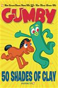 GUMBY GN VOL 01 (C: 0-0-1)