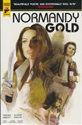 NORMANDY GOLD TP (MR)