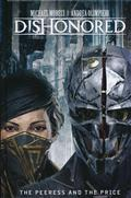 DISHONORED PEERESS AND THE PRICE HC
