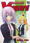 CARDFIGHT VANGUARD GN VOL 10