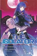 ISOLATOR GN VOL 02