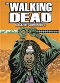 BEST OF THE WALKING DEAD MAG VOL 02 (MR)