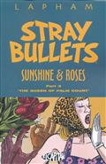 STRAY BULLETS SUNSHINE & ROSES TP VOL 03 (MR)