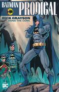BATMAN PRODIGAL TP NEW ED