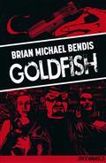 GOLDFISH TP (MR)