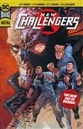 NEW CHALLENGERS TP