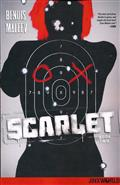 SCARLET TP BOOK 02 (MR)
