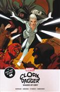 CLOAK AND DAGGER MPGN TP SHADES OF GREY