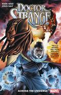 DOCTOR STRANGE BY MARK WAID TP VOL 01 ACROSS THE UNIVERSE