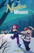 NUCLEAR WINTER ORIGINAL GN VOL 02 (C: 0-1-2)