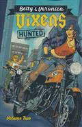 BETTY & VERONICA VIXENS TP VOL 02