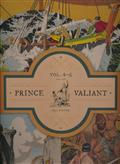 PRINCE VALIANT HC BOX SET VOL 04-06 1943-1948 (C: 0-1-2)