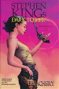 DARK TOWER BEGINNINGS HC VOL 03 TREACHERY (JUN188007) (C: 0-