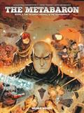 METABARON GN VOL 02 TECHNO CARDINAL TRANSHUMAN (MR) (C: 0-0-