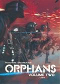 ORPHANS GN VOL 02