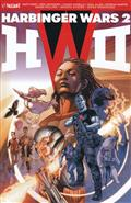 HARBINGER WARS 2 TP (C: 0-1-2)