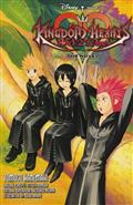 KINGDOM HEARTS 358 2 DAYS LIGHT NOVEL SC (RES) (C: 1-1-2)