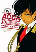 ACCA 13 TERRITORY INSPECTION DEPT GN VOL 05 (C: 1-1-2)