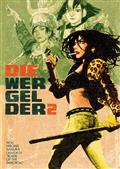 DIE WERGELDER GN VOL 02 (RES) (MR) (C: 1-1-0)
