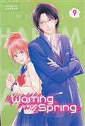 WAITING FOR SPRING GN VOL 09 (C: 1-1-0)