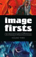IMAGE FIRSTS COMPENDIUM TP VOL 03 (MR)