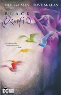 BLACK ORCHID TP NEW EDITION (MR)