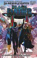 BLACK PANTHER TP BOOK 08 INTERG EMPIRE WAKANDA PT 03