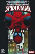 FRIENDLY NEIGHBORHOOD SPIDER-MAN TP VOL 02 HOSTILE TAKEOVERS