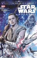 JOURNEY STAR WARS RISE SKYWALKER ALLEGIANCE TP VOL 01