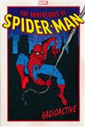 ADVENTURES OF SPIDER-MAN GN TP RADIOACTIVE
