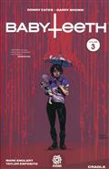 BABYTEETH TP VOL 03