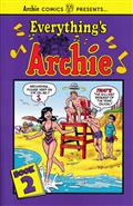 EVERYTHINGS ARCHIE TP VOL 02