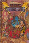 DOC FRANKENSTEIN POST MODERN PROMETHEUS HC
