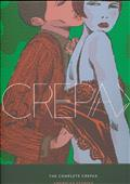 COMPLETE CREPAX HC VOL 05 AMERICAN STORIES (MR)
