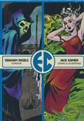 EC COMICS FOUR HC SLIPCASE VOL 04