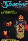SHADOW NOVEL SC VOL 146 CRIME ORACLE & MURDER BY MOONLIGHT