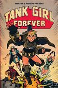 TANK GIRL TP VOL 02 TANK GIRL FOREVER (MR)