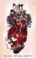 CULT CLASSIC RETURN TO WHISPER TP (RES) (MR)